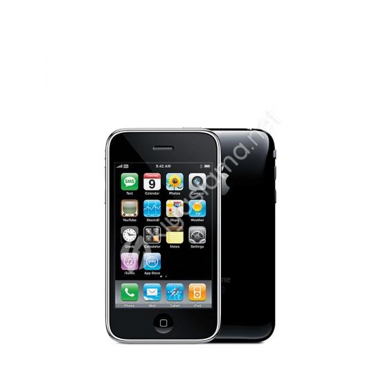 Apple iPhone 3G Özellikleri, Fiyatı ve Kullanıcı Yorumları