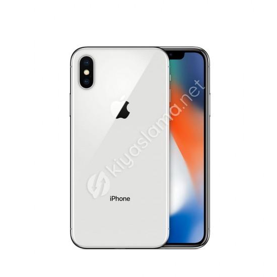 Apple iPhone X Özellikleri, Fiyatı ve Kullanıcı Yorumları