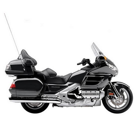 Honda Gold Wing GL1800 ABS Teknik Özellikleri, Kullanıcı Yorumları ve Yakıt Tüketimi