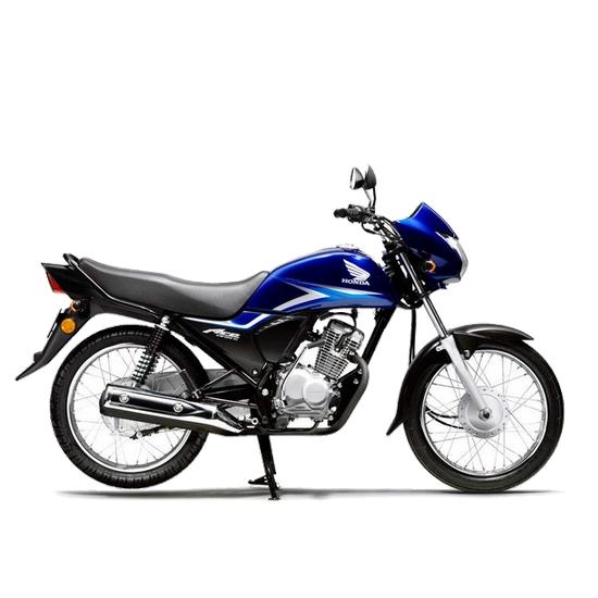 Honda CB 125 ACE Teknik Özellikleri, Kullanıcı Yorumları ve Yakıt Tüketimi