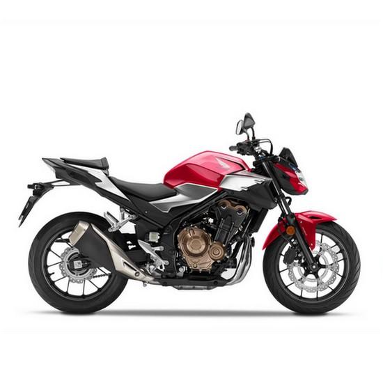 Honda CB 500F Teknik Özellikleri, Kullanıcı Yorumları ve Yakıt Tüketimi