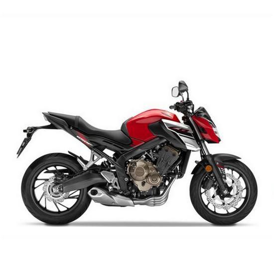 Honda CB 650F Teknik Özellikleri, Kullanıcı Yorumları ve Yakıt Tüketimi