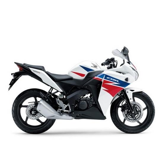 Honda CBR 125R Teknik Özellikleri, Kullanıcı Yorumları ve Yakıt Tüketimi
