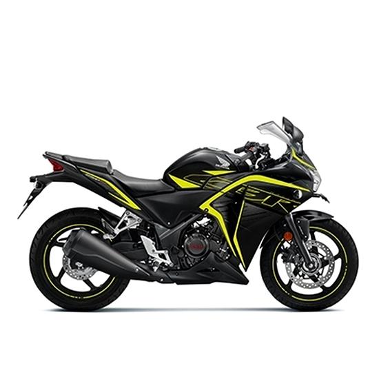 Honda CBR 250R Teknik Özellikleri, Kullanıcı Yorumları ve Yakıt Tüketimi
