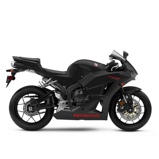 Honda CBR 600RR Teknik Özellikleri, Kullanıcı Yorumları ve Yakıt Tüketimi