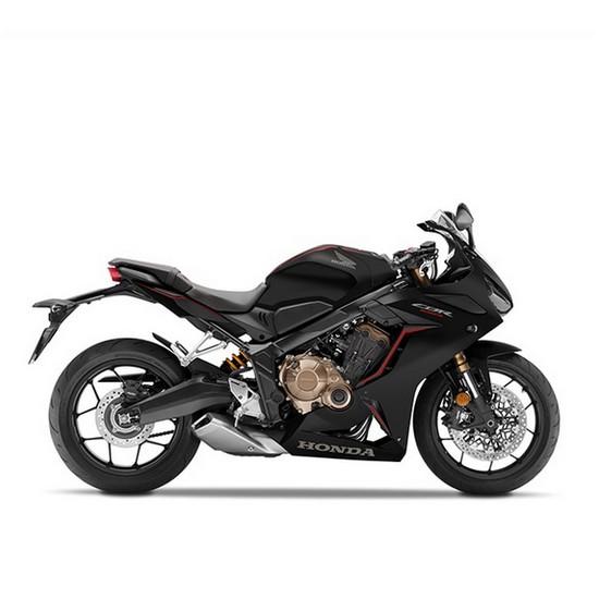 Honda CBR 650R Teknik Özellikleri, Kullanıcı Yorumları ve Yakıt Tüketimi
