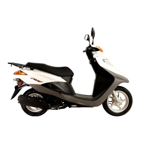 Honda Fizy Teknik Özellikleri, Kullanıcı Yorumları ve Yakıt Tüketimi