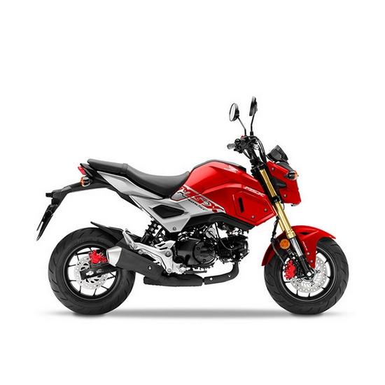Honda MSX 125 Grom Teknik Özellikleri, Kullanıcı Yorumları ve Yakıt Tüketimi