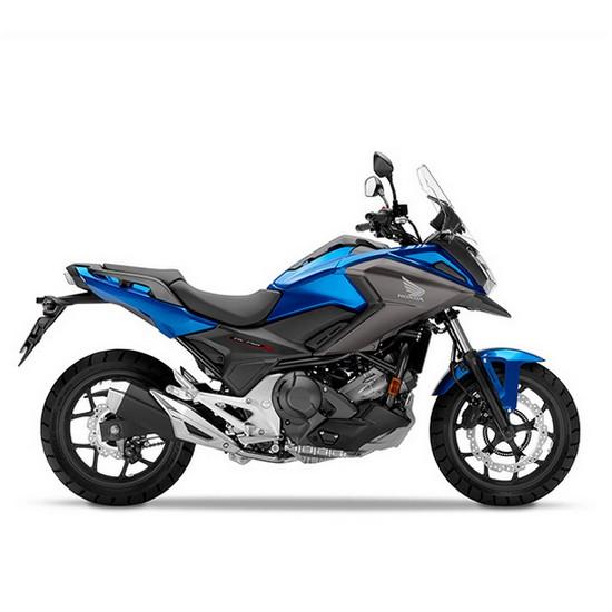 Honda NC 750X Teknik Özellikleri, Kullanıcı Yorumları ve Yakıt Tüketimi