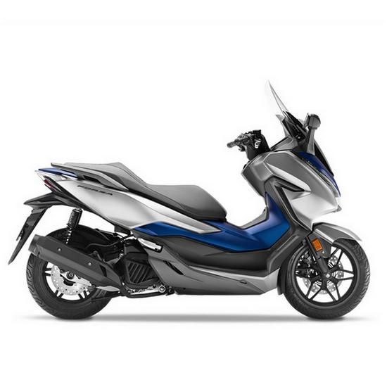Honda NSS300A Forza Teknik Özellikleri, Kullanıcı Yorumları ve Yakıt Tüketimi