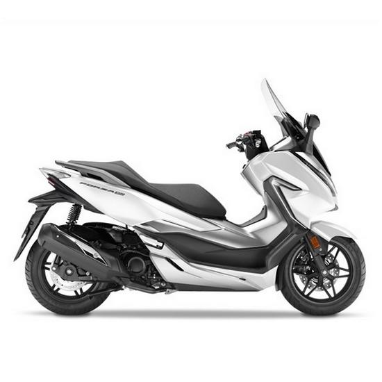 Honda NSS300A Forza ABS Teknik Özellikleri, Kullanıcı Yorumları ve Yakıt Tüketimi
