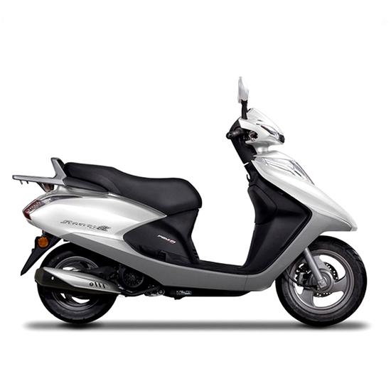 Honda Spacy Alpha Teknik Özellikleri, Kullanıcı Yorumları ve Yakıt Tüketimi