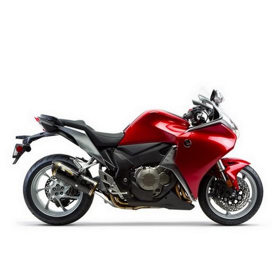 Honda VFR 1200F Teknik Özellikleri, Kullanıcı Yorumları ve Yakıt Tüketimi
