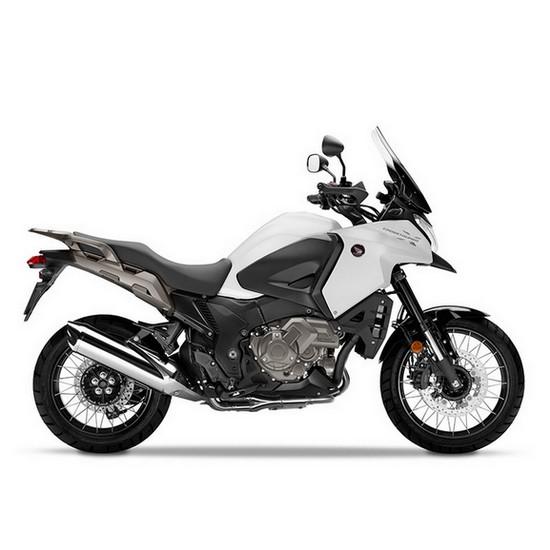 Honda VFR 1200X Crosstourer Teknik Özellikleri, Kullanıcı Yorumları ve Yakıt Tüketimi