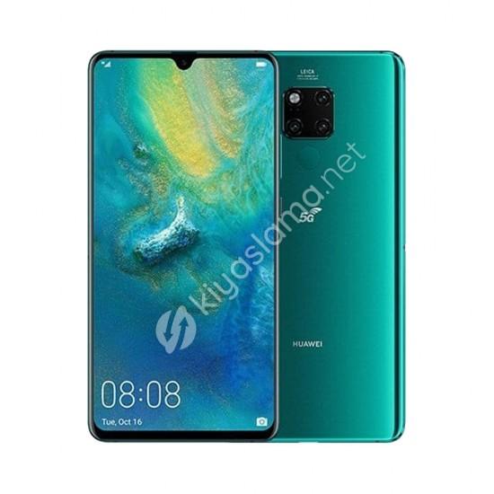 Huawei Mate 20 X (5G) Özellikleri, Fiyatı ve Kullanıcı Yorumları