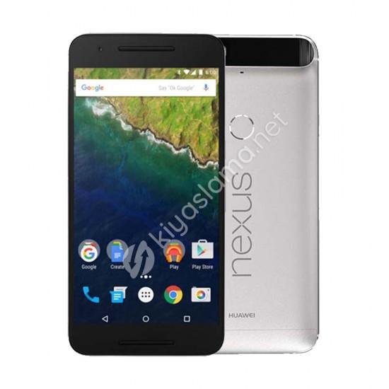 Huawei Nexus 6P Özellikleri, Fiyatı ve Kullanıcı Yorumları