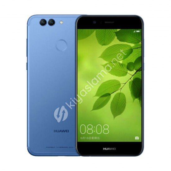 Huawei nova 2 plus Özellikleri, Fiyatı ve Kullanıcı Yorumları