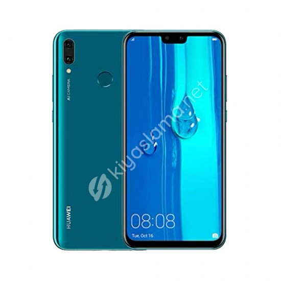 Huawei Y9 (2019) Özellikleri, Fiyatı ve Kullanıcı Yorumları