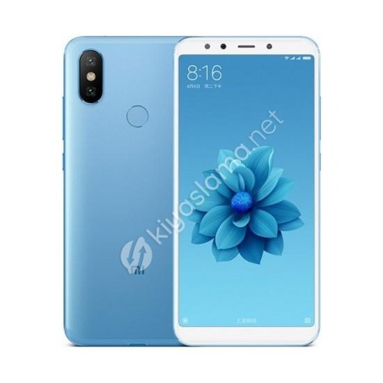 Xiaomi Mi A2 (Mi 6X) Özellikleri, Fiyatı ve Kullanıcı Yorumları