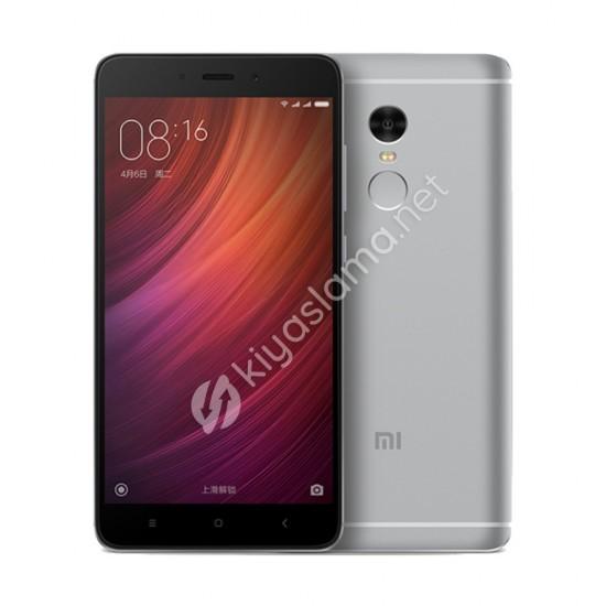 Xiaomi Redmi Note 4 Özellikleri, Fiyatı ve Kullanıcı Yorumları