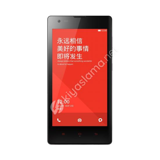 Xiaomi Redmi Özellikleri, Fiyatı ve Kullanıcı Yorumları