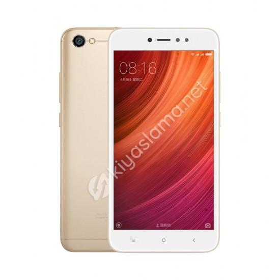 Xiaomi Redmi Y1 (Note 5A) Özellikleri, Fiyatı ve Kullanıcı Yorumları