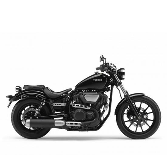 Yamaha XV950 Teknik Özellikleri, Kullanıcı Yorumları ve Yakıt Tüketimi