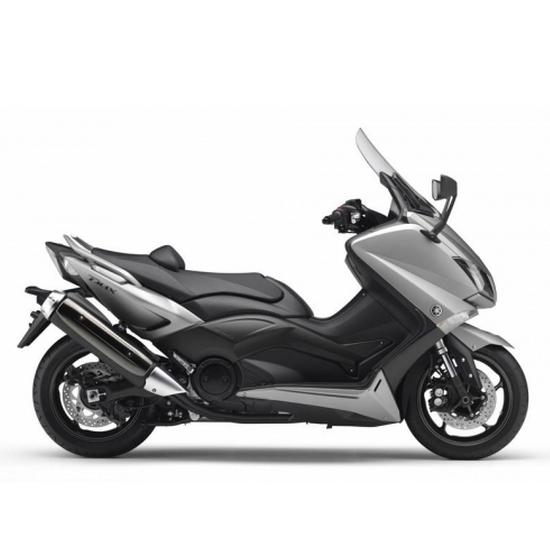 Yamaha TMAX ABS Teknik Özellikleri, Kullanıcı Yorumları ve Yakıt Tüketimi