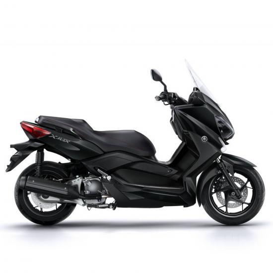 Yamaha Xmax 250 Teknik Özellikleri, Kullanıcı Yorumları ve Yakıt Tüketimi