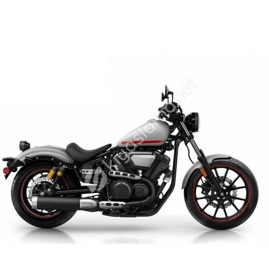 Yamaha Bolt (2020) Özellikleri, Fiyatı, Yakıt Tüketimi ve Kullanıcı Yorumları