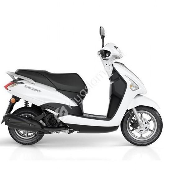 Yamaha Delight (2020) Özellikleri, Fiyatı, Yakıt Tüketimi ve Kullanıcı Yorumları