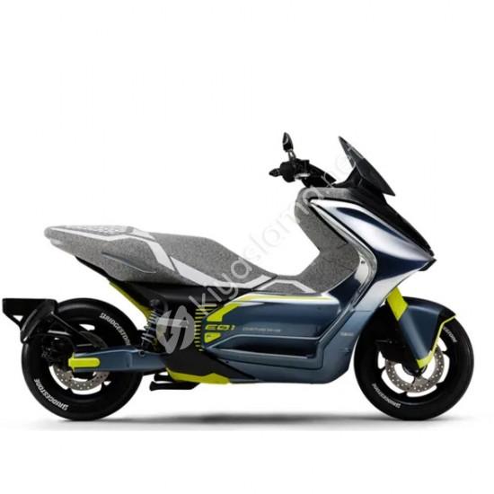 Yamaha E01 Genesis (2020) Özellikleri, Fiyatı, Yakıt Tüketimi ve Kullanıcı Yorumları