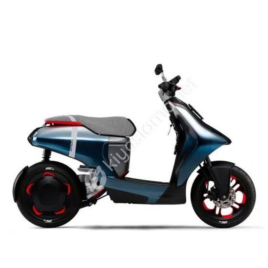 Yamaha E02 Genesis (2020) Özellikleri, Fiyatı, Yakıt Tüketimi ve Kullanıcı Yorumları