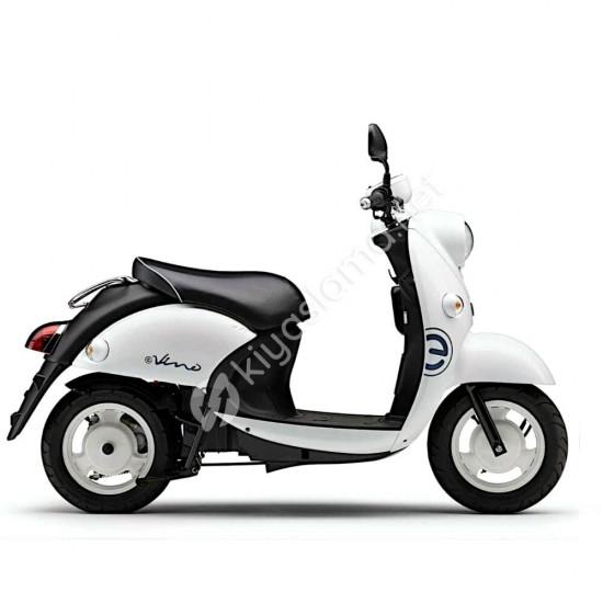 Yamaha eVino (2020) Özellikleri, Fiyatı, Yakıt Tüketimi ve Kullanıcı Yorumları