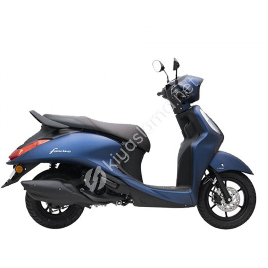 Yamaha Fascino 125Fl (2020)