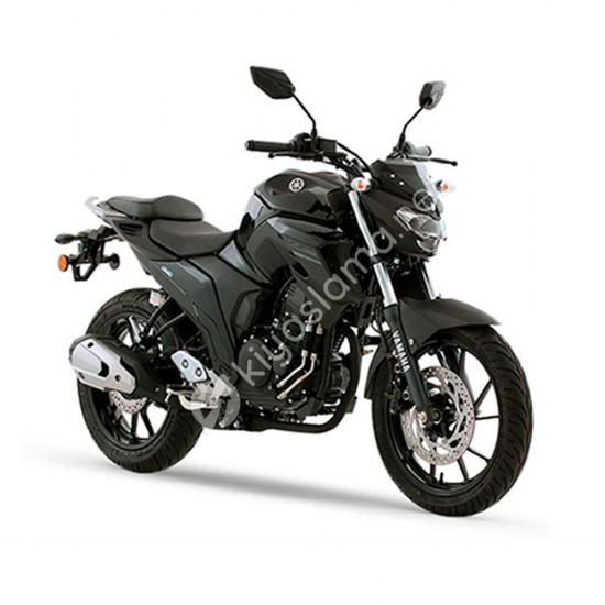 Yamaha FZ 25 (2020) Özellikleri, Fiyatı, Yakıt Tüketimi ve Kullanıcı Yorumları