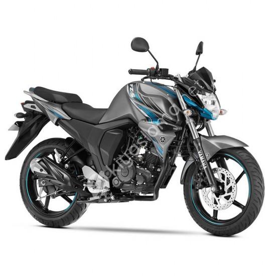 Yamaha FZ-S Fi (2020) Özellikleri, Fiyatı, Yakıt Tüketimi ve Kullanıcı Yorumları