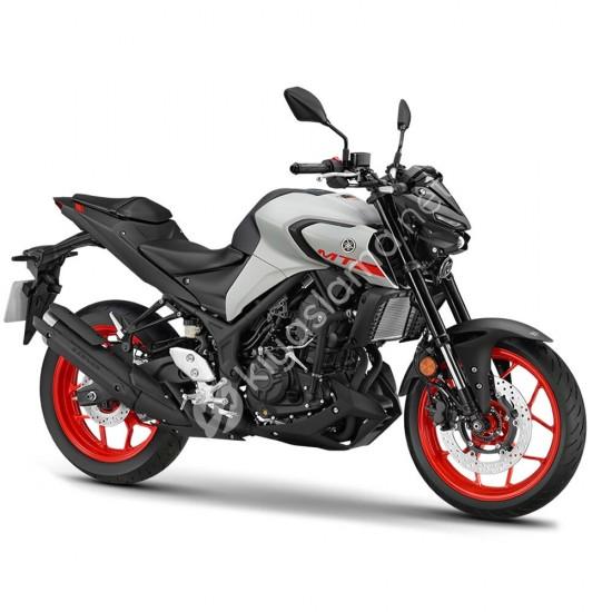 Yamaha MT-03 (2020) Özellikleri, Fiyatı, Yakıt Tüketimi ve Kullanıcı Yorumları