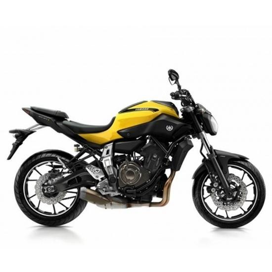 Yamaha MT-07 Teknik Özellikleri, Kullanıcı Yorumları ve Yakıt Tüketimi
