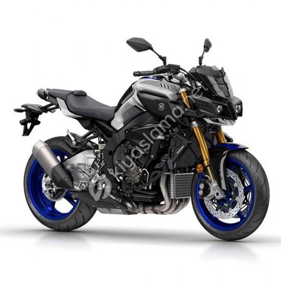 Yamaha MT-10 SP (2020) Özellikleri, Fiyatı, Yakıt Tüketimi ve Kullanıcı Yorumları