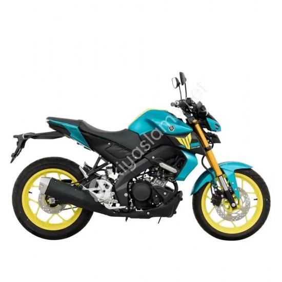 Yamaha MT-15 (2020) Özellikleri, Fiyatı, Yakıt Tüketimi ve Kullanıcı Yorumları