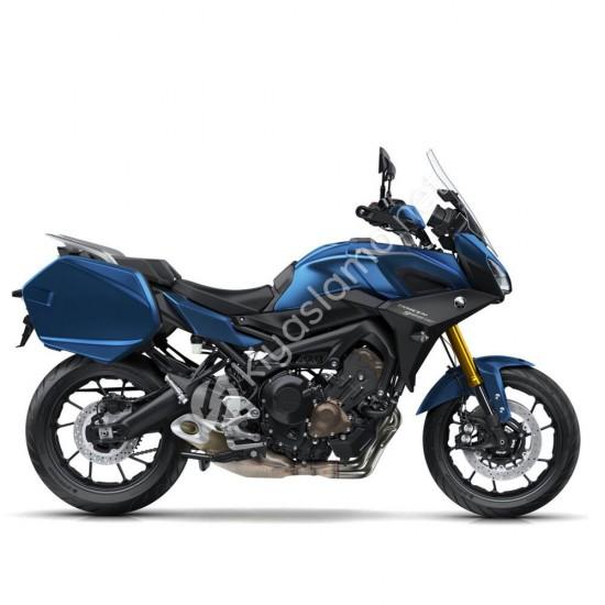 Yamaha MT09TR GT (2020) Özellikleri, Fiyatı, Yakıt Tüketimi ve Kullanıcı Yorumları