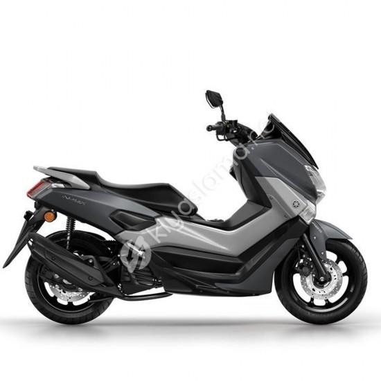 Yamaha NMAX 125 (2020) Özellikleri, Fiyatı, Yakıt Tüketimi ve Kullanıcı Yorumları