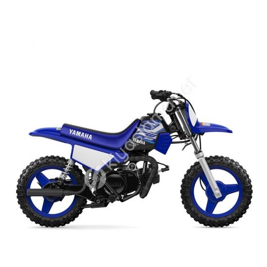 Yamaha PW50 (2020) Özellikleri, Fiyatı, Yakıt Tüketimi ve Kullanıcı Yorumları