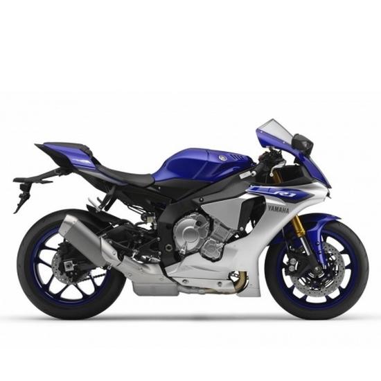 Yamaha YZF R1 Teknik Özellikleri, Kullanıcı Yorumları ve Yakıt Tüketimi