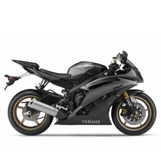 Yamaha YZF R6 Teknik Özellikleri, Kullanıcı Yorumları ve Yakıt Tüketimi