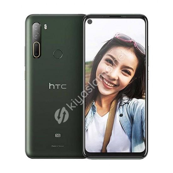 HTC U20 5G Özellikleri, Fiyatı ve Kullanıcı Yorumları