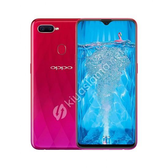 Oppo F9 (F9 Pro) Özellikleri, Fiyatı ve Kullanıcı Yorumları
