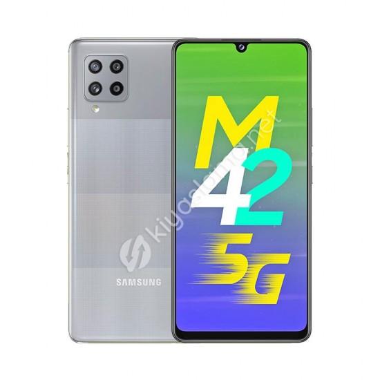 Samsung Galaxy M42 5G Özellikleri, Fiyatı, Yakıt Tüketimi ve Kullanıcı Yorumları