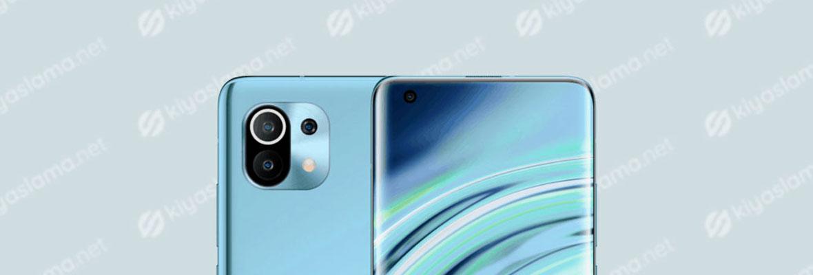 Xiaomi Mi 11 Teknik Özellikleri Nelerdir?
